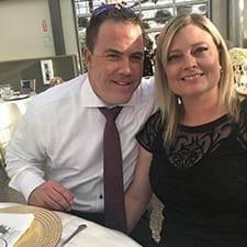Jason & Leanne Devries